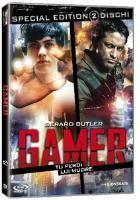 La copertina di Gamer - Special Edition (dvd)