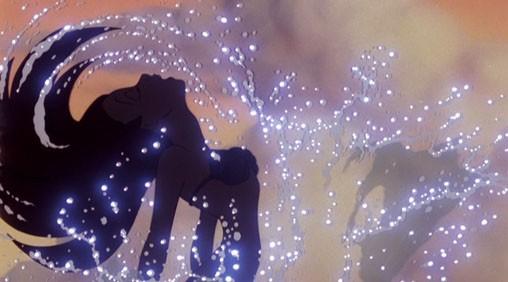 Una sequenza del film d'animazione La sirenetta