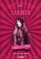 La copertina di Carmen (dvd)