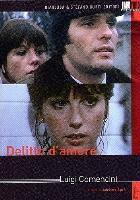 La copertina di Delitto d'amore (dvd)