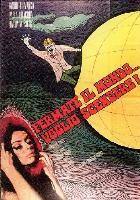 La copertina di Fermate il mondo... voglio scendere (dvd)