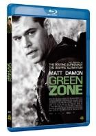 La copertina di Green Zone (blu-ray)