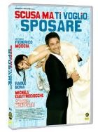 La copertina di Scusa ma ti voglio sposare (dvd)