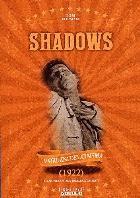 La copertina di Shadows (dvd)