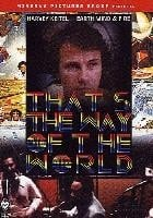 La copertina di That's the Way of the World (dvd)