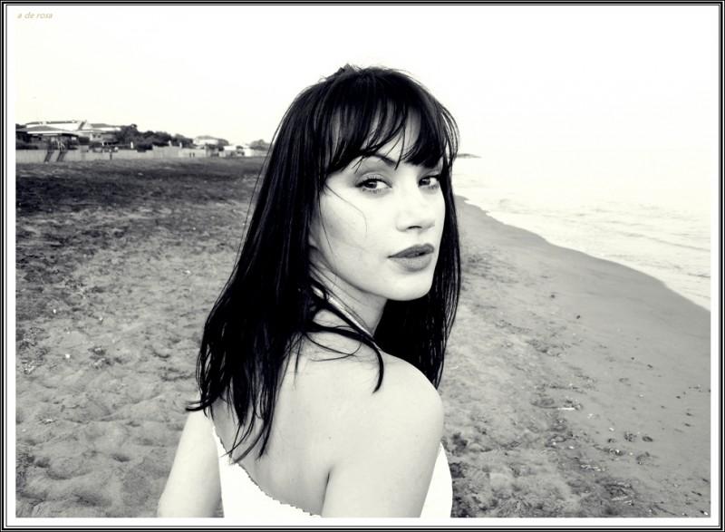 Crisula Stafida fotografata da Andrea De Rosa.