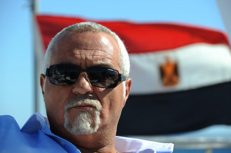 Giorgio Panariello in un primo piano tratto da Sharm El Sheikh - Un'estate indimenticabile