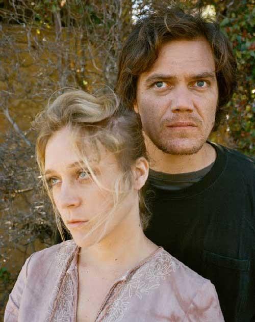 Michael Shannon e Chloe Sivigny in un'immagine del film My Son, My Son What Have Ye Done