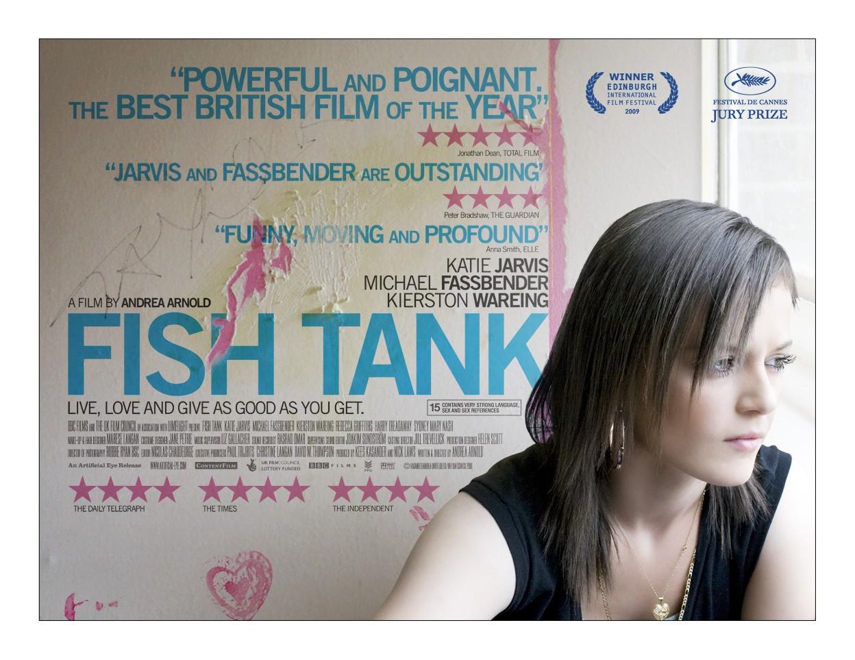 Poster di Fish Tank