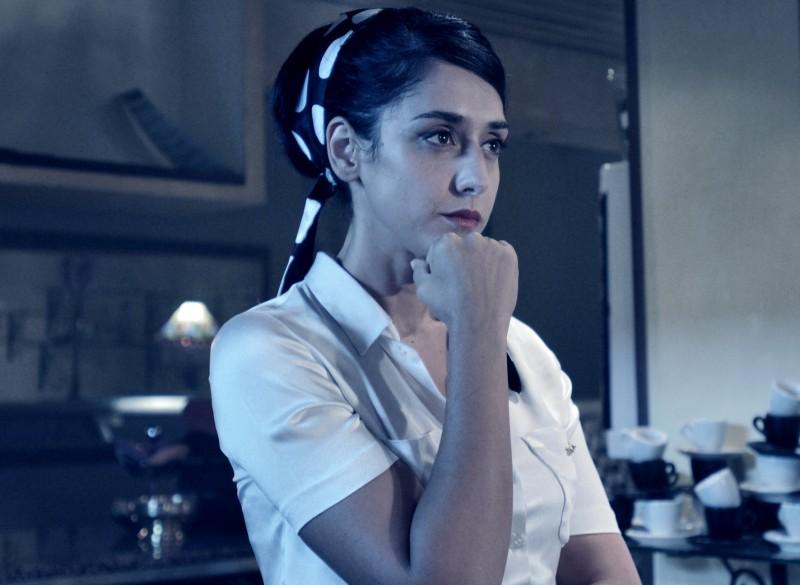 Sara Armentano è Baby nel film Butterfly Zone - Il senso della farfalla