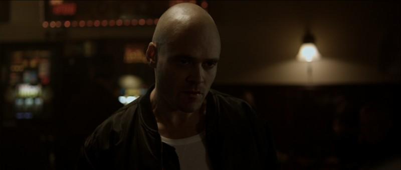 David Dencik in un'immagine del film Brotherhood
