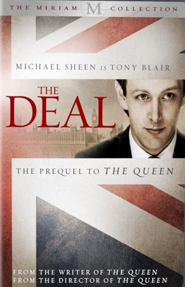 La locandina di The Deal