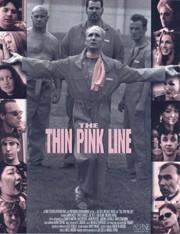 La locandina di The Thin Pink Line