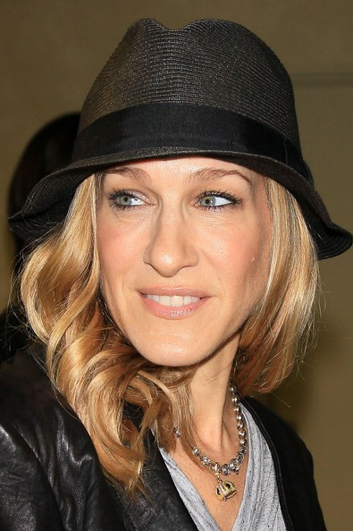Sarah Jessica Parker in Giappone