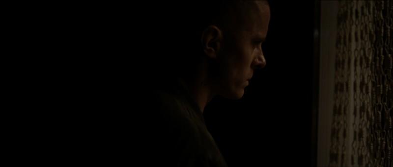 Thure Lindhardt in un'immagine del film Brotherhood