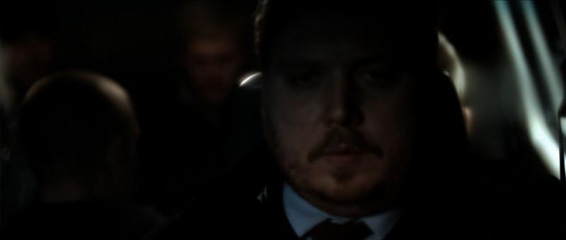 Un'immagine di Nicolas Bro tratta dal film Brotherhood (Broderskab)