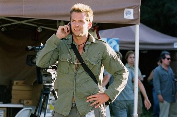 Bradley Cooper in un'immagine del film All About Steve