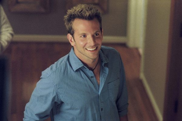 Bradley Cooper nel film All About Steve
