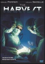 La locandina di The Harvest