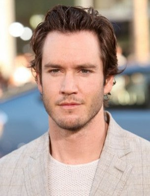 Mark-Paul Gosselaar alla premiere di Los Angeles dello sci-fi Splice