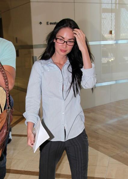 Megan Fox al LAC