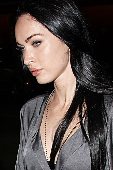 megan Fox all'Arclight, Hollywood
