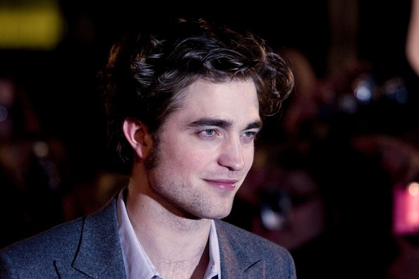 Robert Pattinson alla premiere inglese di Remember Me