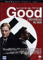 La copertina di Good (dvd)