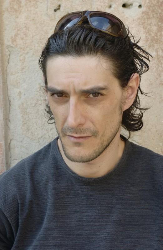 Max Mazzotta è Procolo in Goodbye Mr.Zeus!