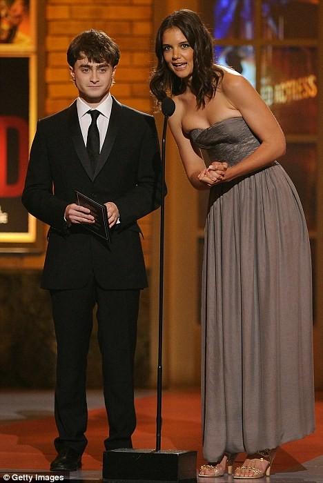 Tony Award 2010: Katie Holmes e Daniel Radcliffe sono i presentatori della cerimonia