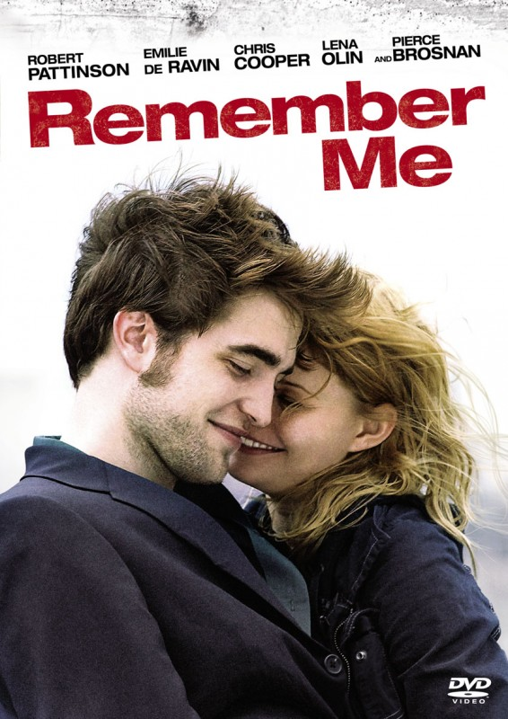 La copertina di Remember Me (dvd)