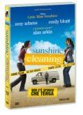 La copertina di Sunshine Cleaning - Non c'è sporco che tenga (dvd)
