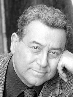 L'attore Enzo Salomone