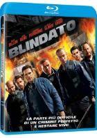 La copertina di Blindato (blu-ray)