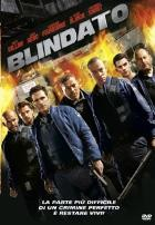 La copertina di Blindato (dvd)