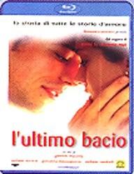 La copertina di L'ultimo bacio (blu-ray)