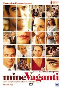 La copertina di Mine vaganti (dvd)