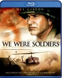 La copertina di We Were Soldiers (blu-ray)