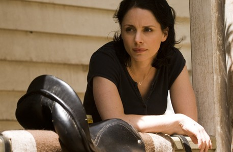Laura Fraser in un'immagine di The Boys Are Back