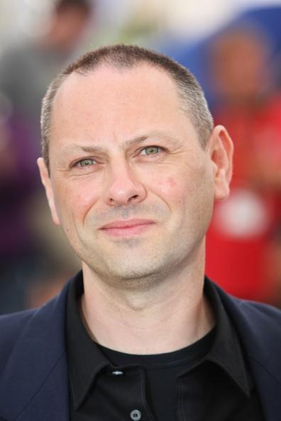 Stephane Aubier al photocall del film A Town Called Panic al 62 Festival internazionale del film di Cannes