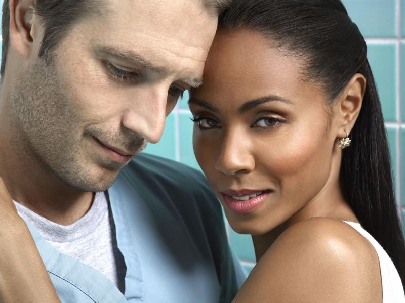 Hawthorne: Jada Pinkett Smith e Michael Vartan in una immagine promozionale della stagione 2