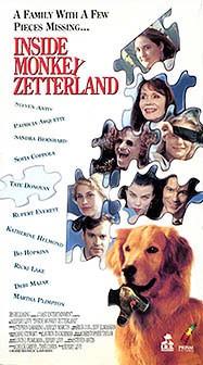 La locandina di Inside Monkey Zetterland