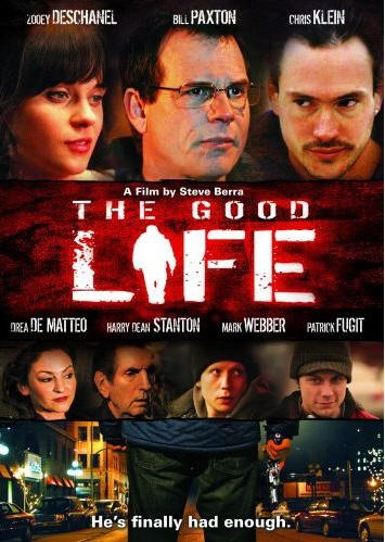 La locandina di The Good Life