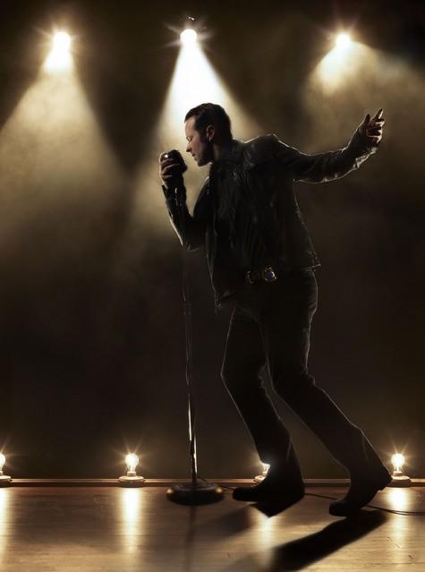 Memphis Beat: Jason Lee in una foto promozionale della serie