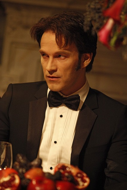 Stephen Moyer nell'episodio Beautifully Broken di True Blood