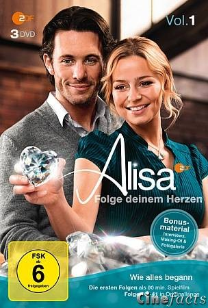 La locandina di Alisa - Segui il tuo cuore