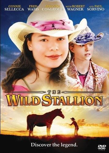 La locandina di The Wild Stallion