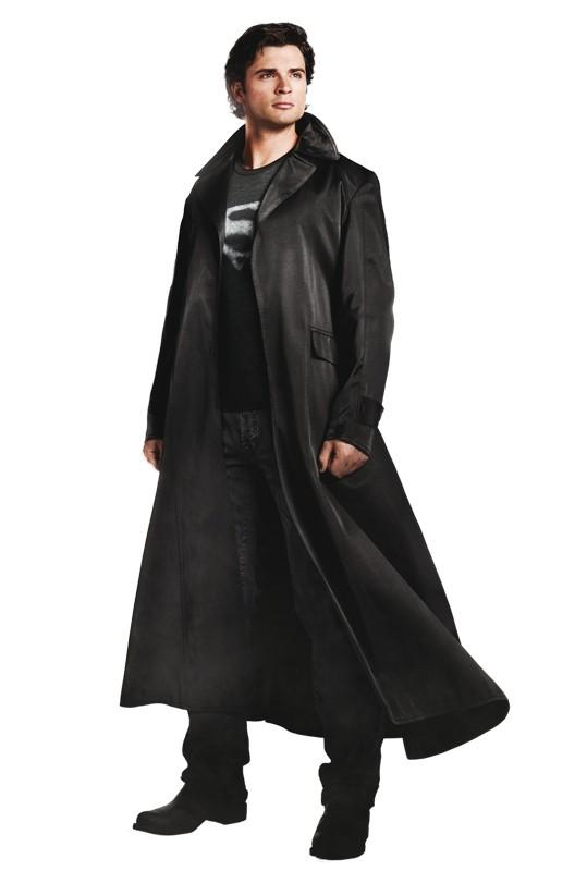 Tom Welling protagonista della stagione 9 di Smallville