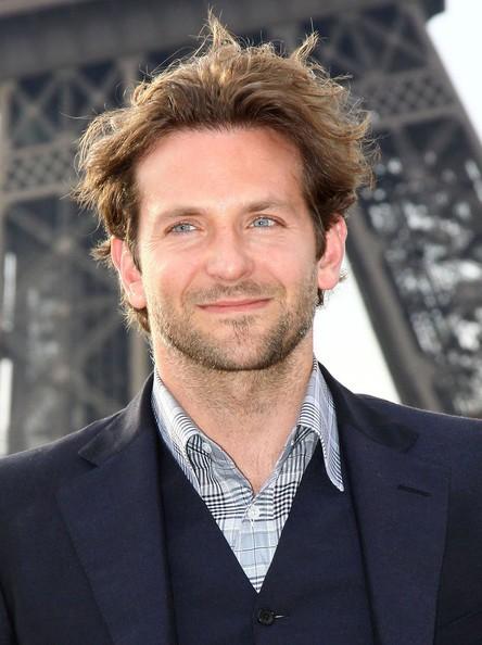 Bradley Cooper al photocall parigino per A-Team