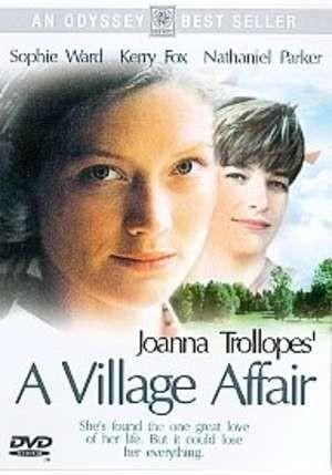 La locandina di A Village Affair